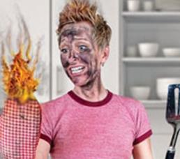 keukenbrand